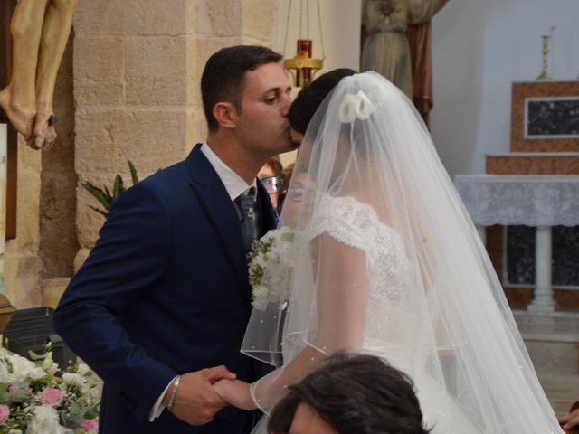 Il matrimonio di Pietro e Debora a Pachino, Siracusa 4