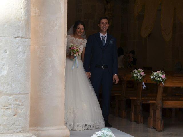Il matrimonio di Pietro e Debora a Pachino, Siracusa 5
