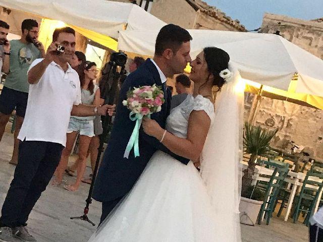 Il matrimonio di Pietro e Debora a Pachino, Siracusa 6