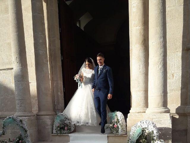 Il matrimonio di Pietro e Debora a Pachino, Siracusa 7