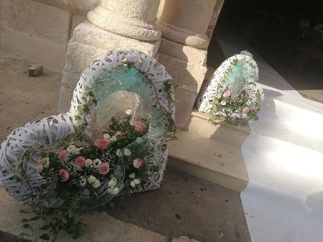 Il matrimonio di Pietro e Debora a Pachino, Siracusa 8