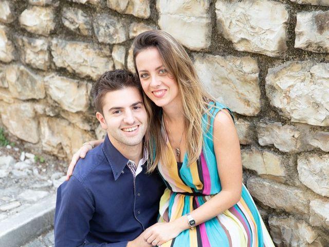 Il matrimonio di Andrea e Alessandra a Bolgare, Bergamo 3