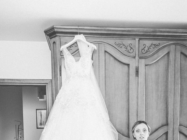 Il matrimonio di Andrea e Alessandra a Bolgare, Bergamo 45