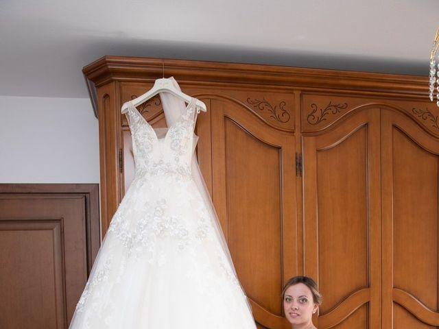 Il matrimonio di Andrea e Alessandra a Bolgare, Bergamo 51