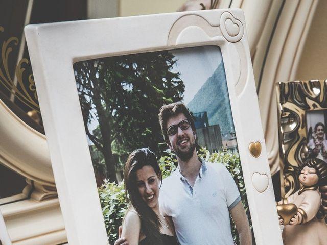 Il matrimonio di Andrea e Alessandra a Bolgare, Bergamo 57