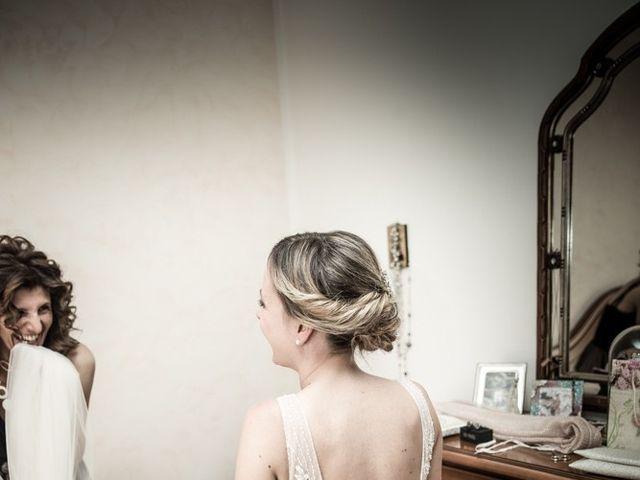 Il matrimonio di Andrea e Alessandra a Bolgare, Bergamo 60