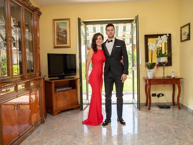 Il matrimonio di Andrea e Alessandra a Bolgare, Bergamo 68
