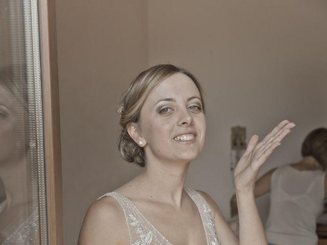Il matrimonio di Andrea e Alessandra a Bolgare, Bergamo 69
