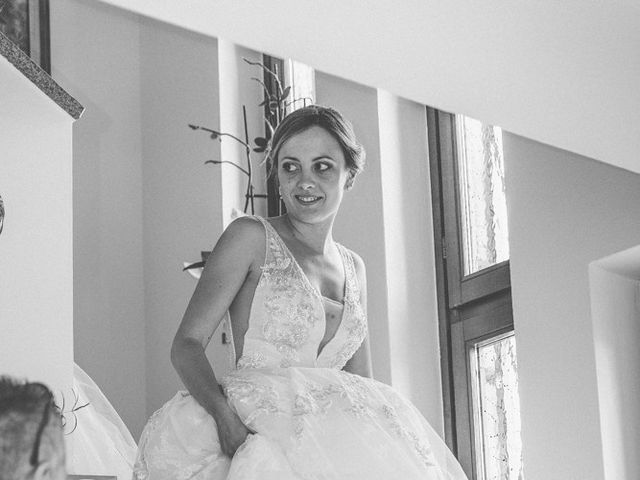 Il matrimonio di Andrea e Alessandra a Bolgare, Bergamo 76