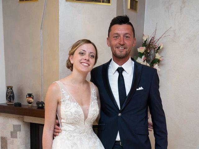 Il matrimonio di Andrea e Alessandra a Bolgare, Bergamo 82
