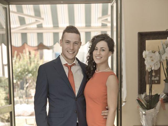 Il matrimonio di Andrea e Alessandra a Bolgare, Bergamo 83