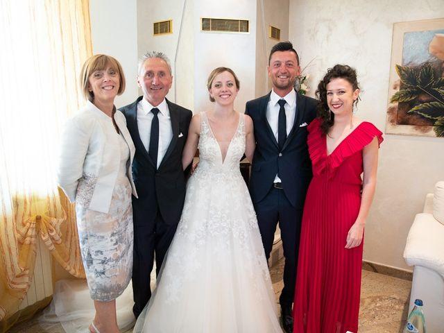 Il matrimonio di Andrea e Alessandra a Bolgare, Bergamo 84