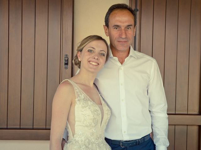 Il matrimonio di Andrea e Alessandra a Bolgare, Bergamo 90