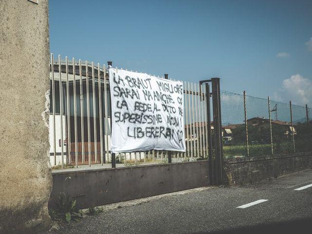 Il matrimonio di Andrea e Alessandra a Bolgare, Bergamo 98