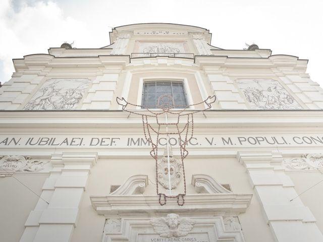 Il matrimonio di Andrea e Alessandra a Bolgare, Bergamo 100