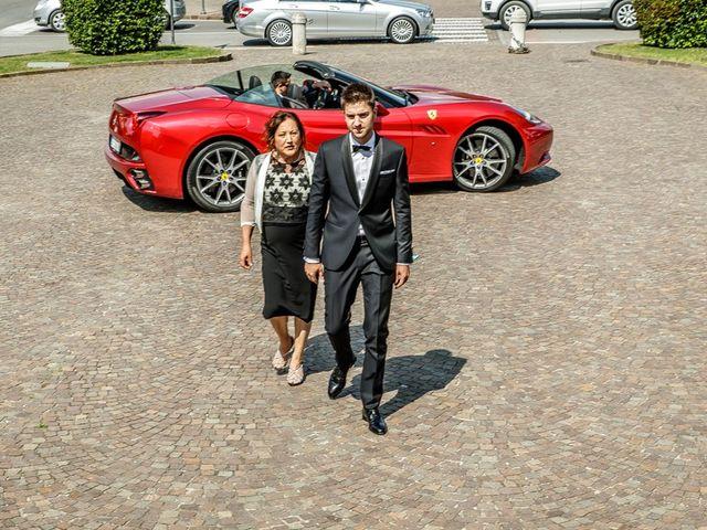 Il matrimonio di Andrea e Alessandra a Bolgare, Bergamo 103