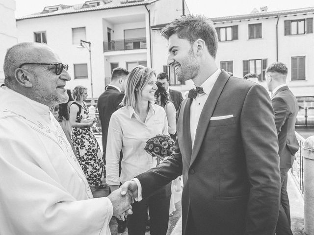 Il matrimonio di Andrea e Alessandra a Bolgare, Bergamo 106