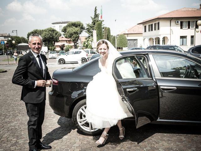 Il matrimonio di Andrea e Alessandra a Bolgare, Bergamo 119