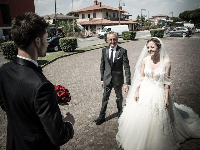 Il matrimonio di Andrea e Alessandra a Bolgare, Bergamo 123