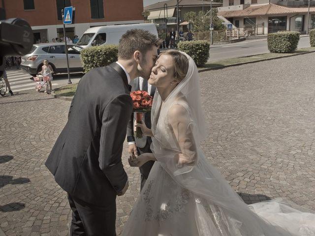 Il matrimonio di Andrea e Alessandra a Bolgare, Bergamo 124