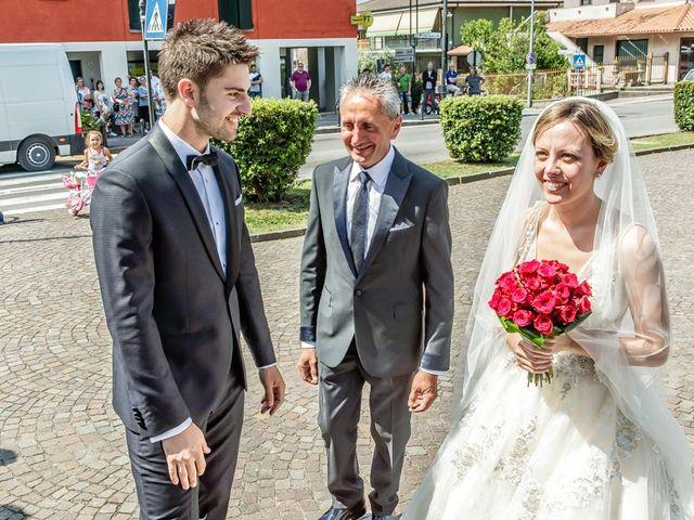 Il matrimonio di Andrea e Alessandra a Bolgare, Bergamo 125