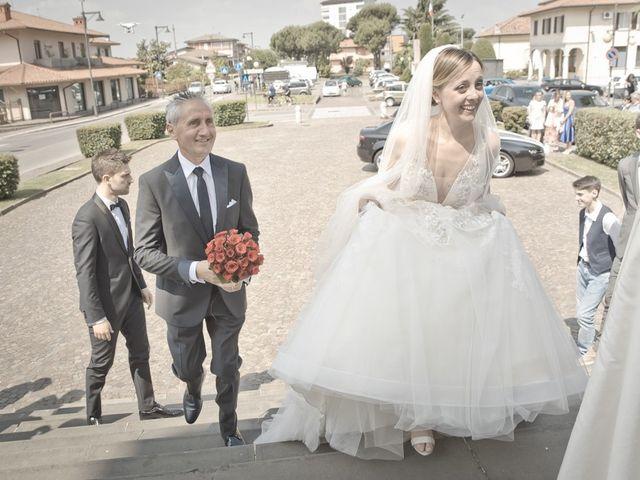 Il matrimonio di Andrea e Alessandra a Bolgare, Bergamo 126