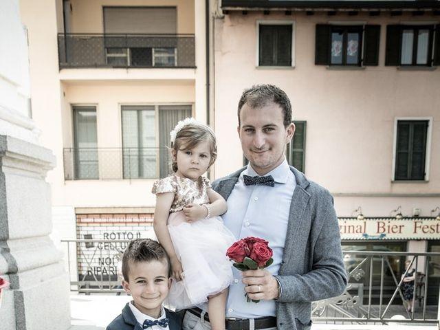 Il matrimonio di Andrea e Alessandra a Bolgare, Bergamo 132