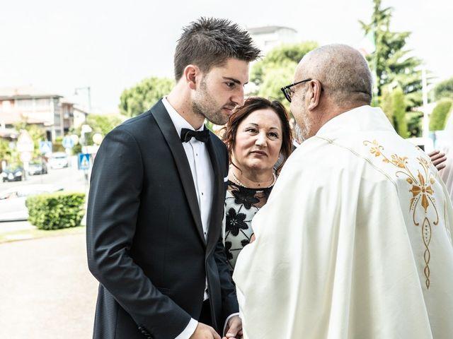 Il matrimonio di Andrea e Alessandra a Bolgare, Bergamo 133