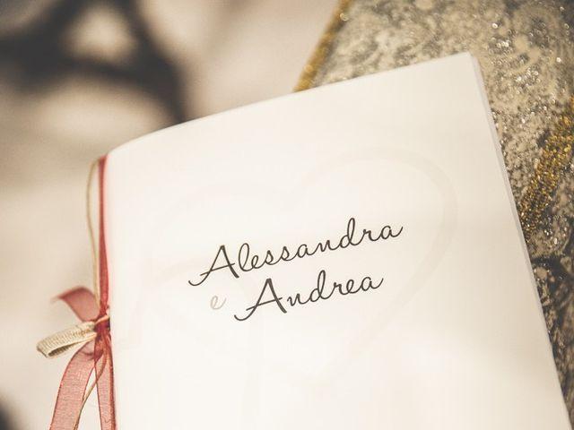 Il matrimonio di Andrea e Alessandra a Bolgare, Bergamo 137