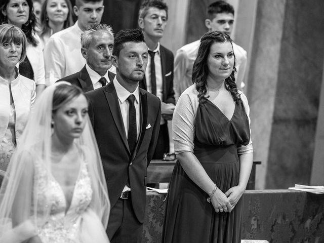 Il matrimonio di Andrea e Alessandra a Bolgare, Bergamo 145