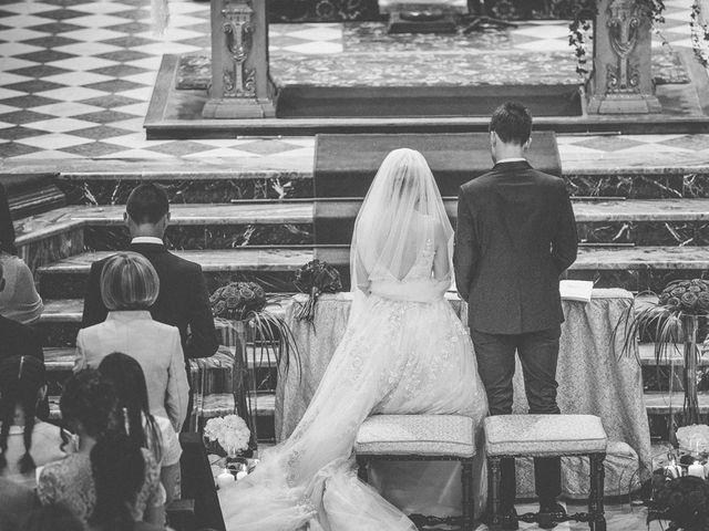 Il matrimonio di Andrea e Alessandra a Bolgare, Bergamo 152