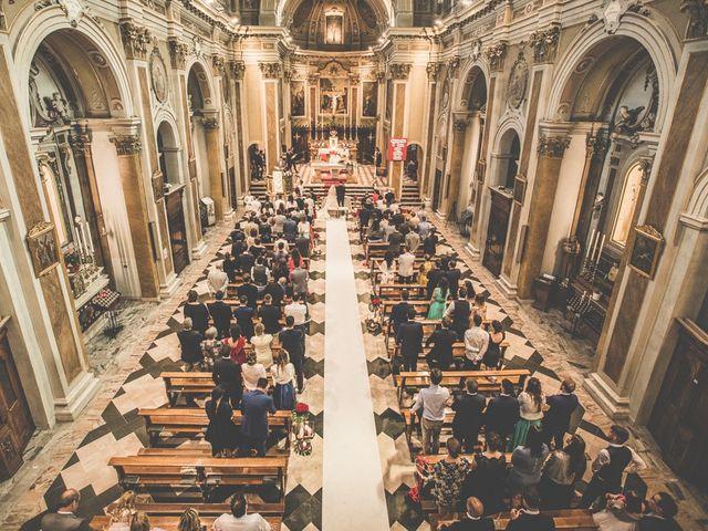 Il matrimonio di Andrea e Alessandra a Bolgare, Bergamo 160
