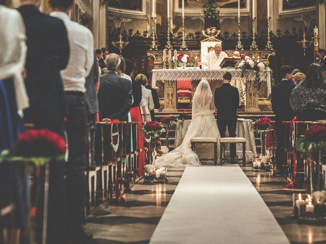 Il matrimonio di Andrea e Alessandra a Bolgare, Bergamo 169