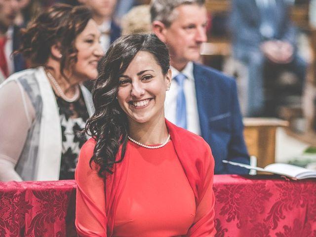 Il matrimonio di Andrea e Alessandra a Bolgare, Bergamo 171