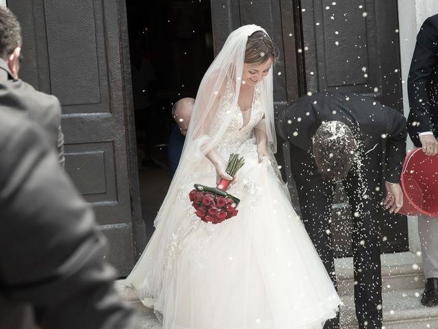Il matrimonio di Andrea e Alessandra a Bolgare, Bergamo 187