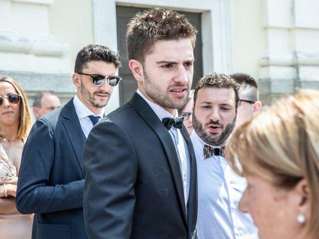 Il matrimonio di Andrea e Alessandra a Bolgare, Bergamo 195