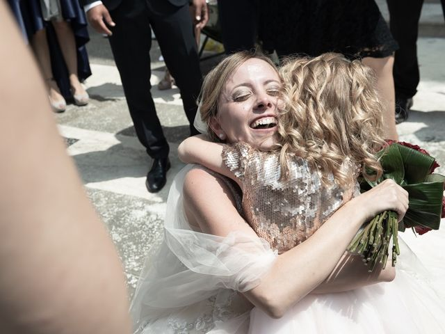 Il matrimonio di Andrea e Alessandra a Bolgare, Bergamo 198