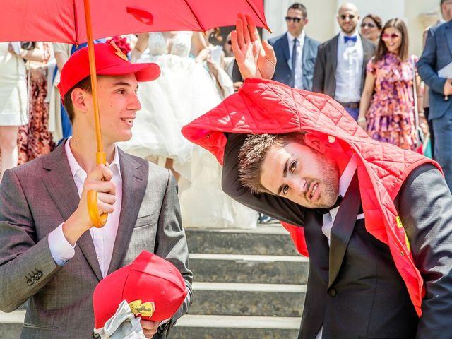 Il matrimonio di Andrea e Alessandra a Bolgare, Bergamo 200