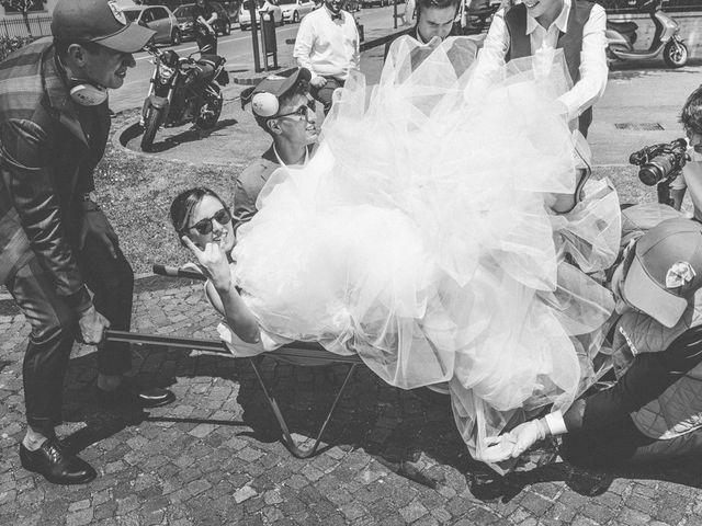 Il matrimonio di Andrea e Alessandra a Bolgare, Bergamo 208