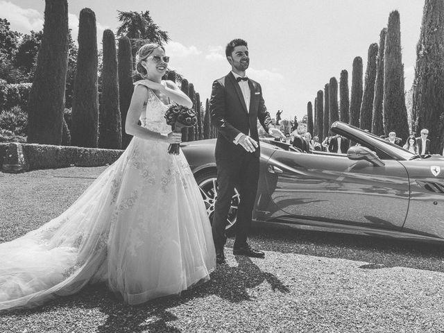 Il matrimonio di Andrea e Alessandra a Bolgare, Bergamo 232