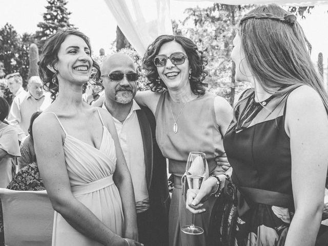 Il matrimonio di Andrea e Alessandra a Bolgare, Bergamo 237