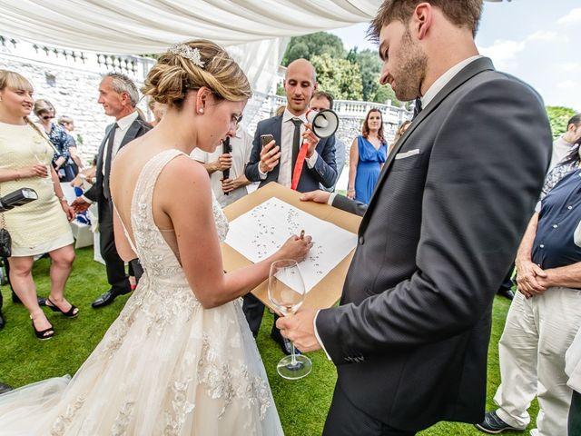 Il matrimonio di Andrea e Alessandra a Bolgare, Bergamo 240