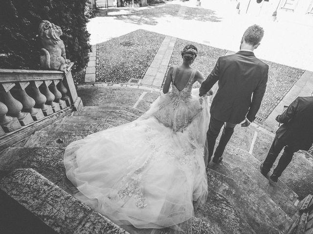 Il matrimonio di Andrea e Alessandra a Bolgare, Bergamo 256