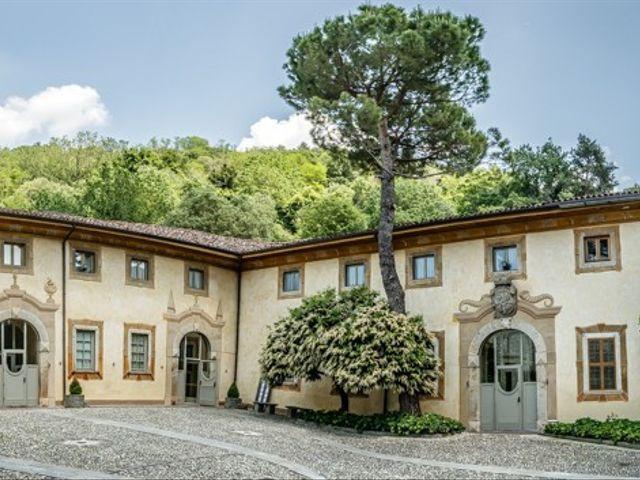 Il matrimonio di Andrea e Alessandra a Bolgare, Bergamo 257