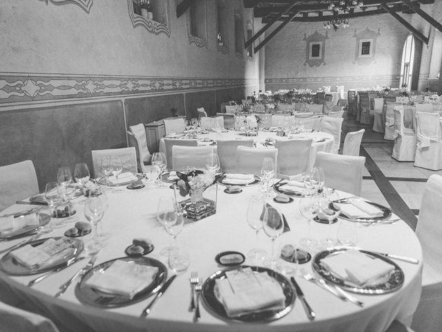 Il matrimonio di Andrea e Alessandra a Bolgare, Bergamo 261
