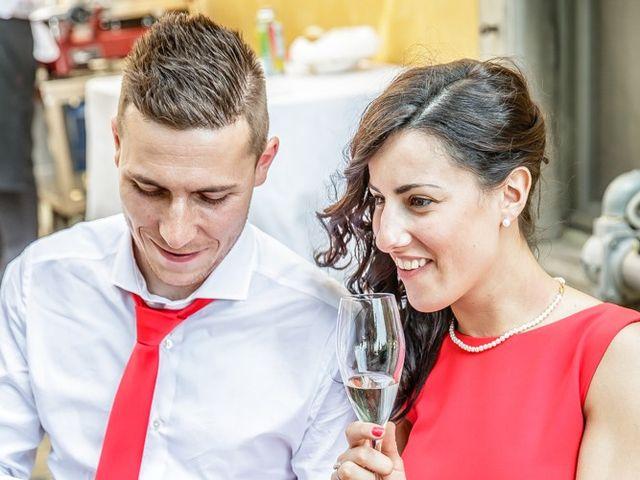 Il matrimonio di Andrea e Alessandra a Bolgare, Bergamo 267