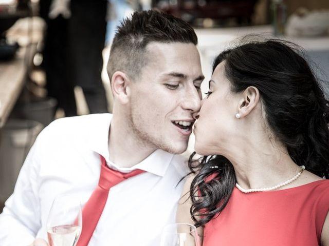 Il matrimonio di Andrea e Alessandra a Bolgare, Bergamo 280