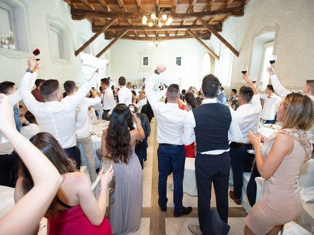 Il matrimonio di Andrea e Alessandra a Bolgare, Bergamo 282