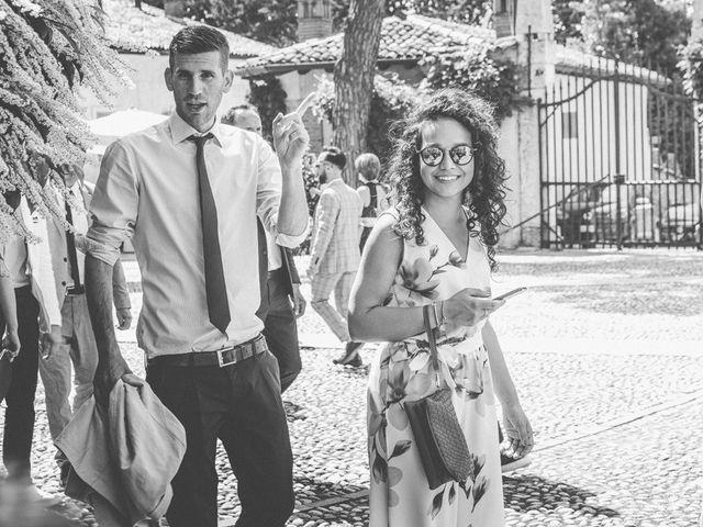 Il matrimonio di Andrea e Alessandra a Bolgare, Bergamo 287