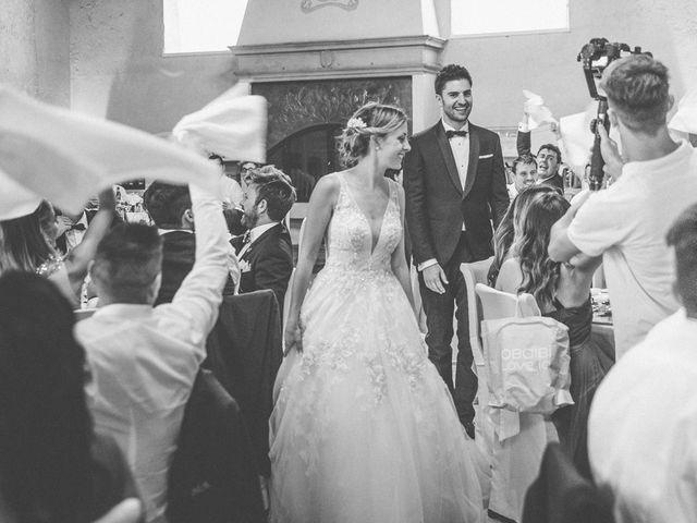 Il matrimonio di Andrea e Alessandra a Bolgare, Bergamo 292